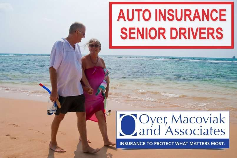 Automobile Insurance Know-How for Senior Drivers