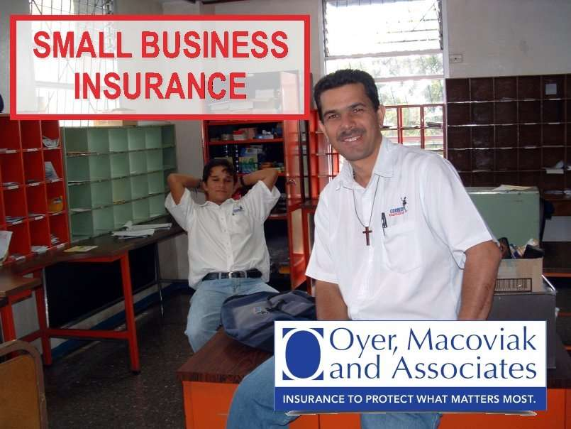 Small Business Insurance: Providing Options