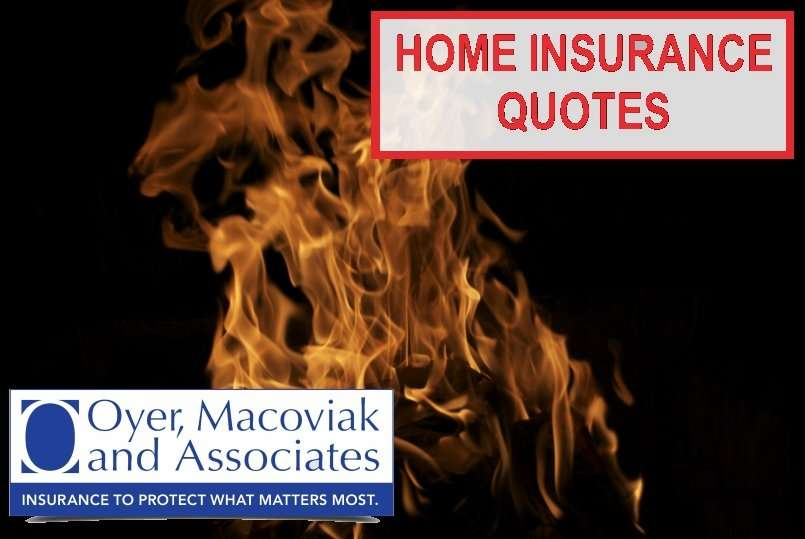 Home Insurance Quotes Likely to Feel the Heat