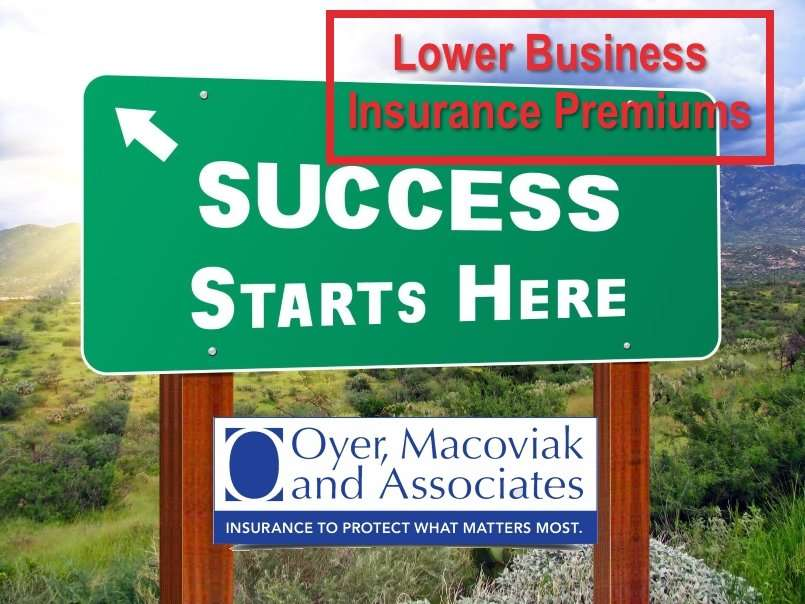 Three Tips to Lower Your Business Insurance Premiums