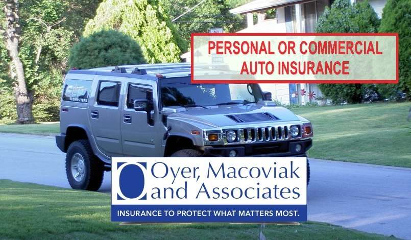 Personal or Commercial Automobile Insurance: How to Choose Correctly