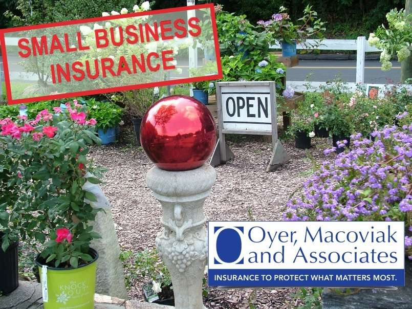 The five myths about small business insurance