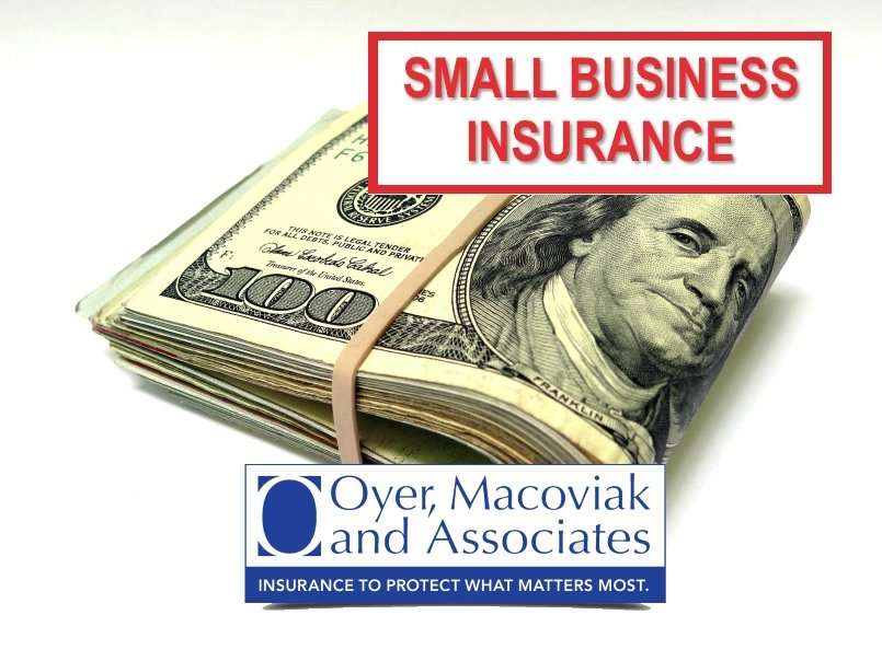 Small Business Insurance Face