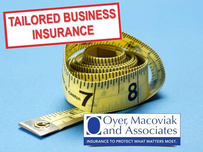 Tailored Business Insurance