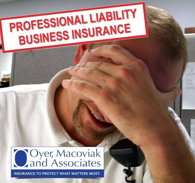Professional Liability Business Insurance
