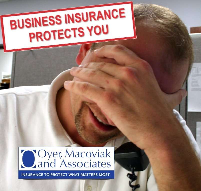 Business Insurance Protects You