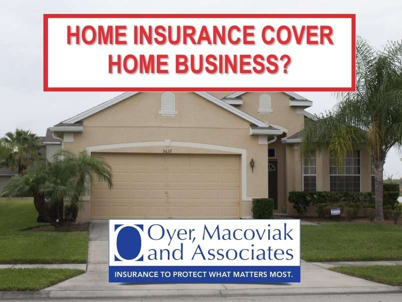 Home Insurance Cover Small Business