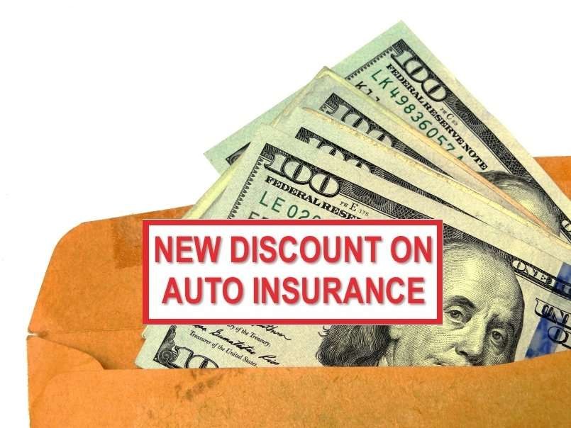 Paid in Full Discount Automobile Insurance