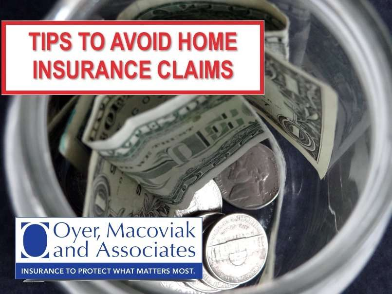 Tips to Avoid Home Insurance Claims