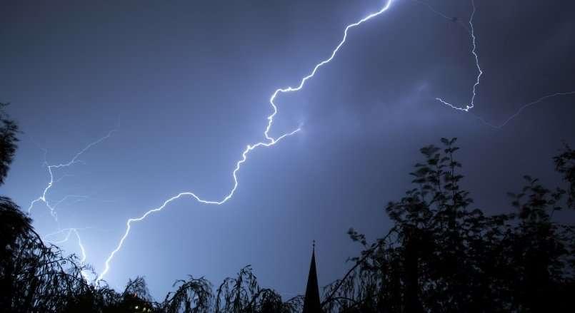 lightning House Insurance