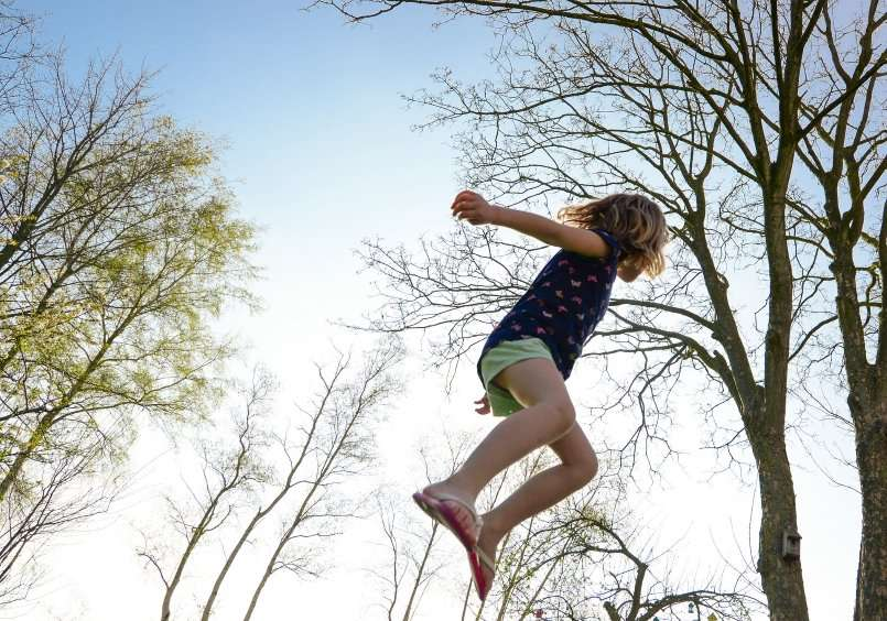 Owning a Trampoline: House Insurance