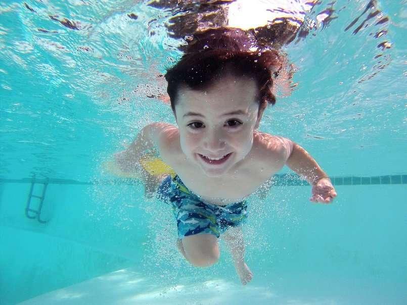 Swimming Pools Homeowners Insurance