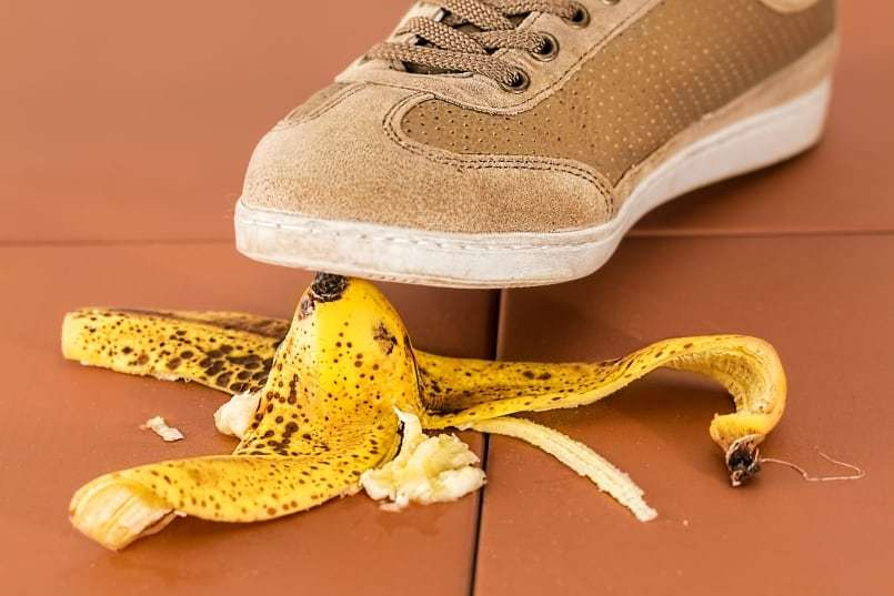 Slips, Trips, and Falls Equal Liability Concerns for Small Business Owners