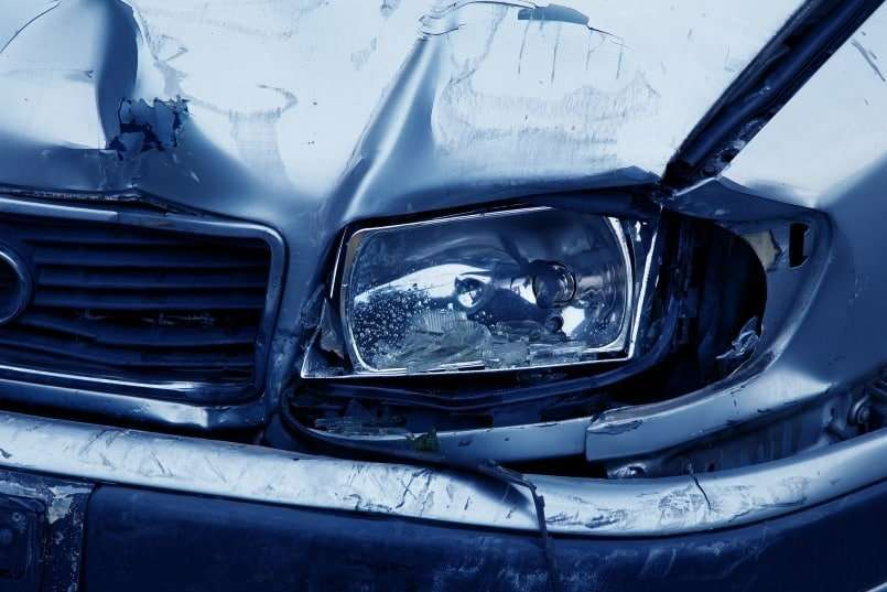 Average Car Insurance: How to File a Claim in a Car Accident