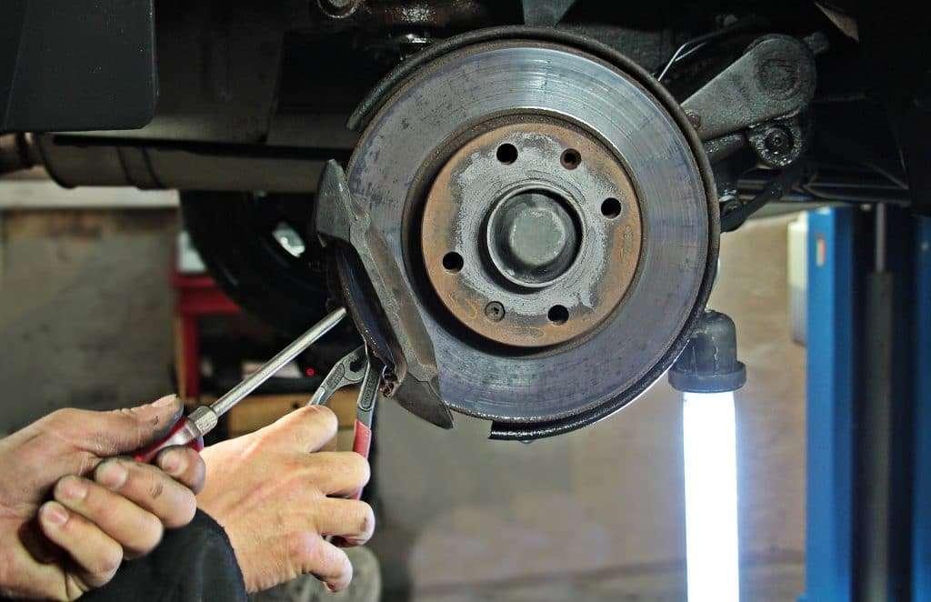 Average Car Insurance Scheduled Maintenance