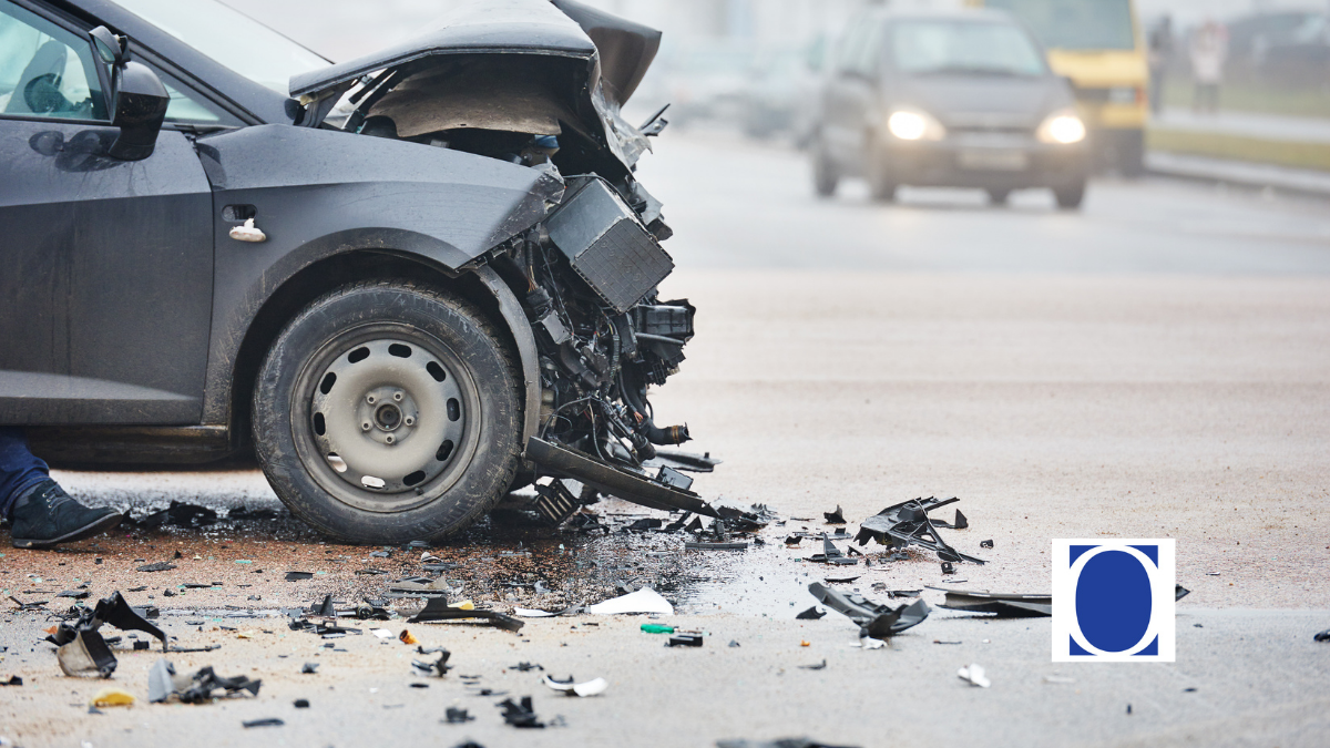 Average Car Insurance: Steps to Take After a Car Accident