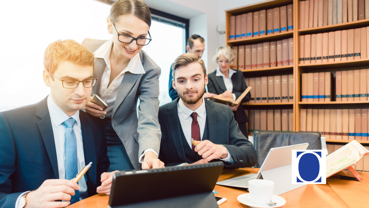 Insurance for Small Business: What Every Law Firm Should Know