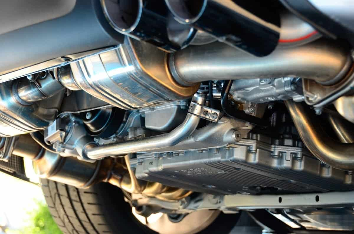 Caring for your Vehicle's Transmission