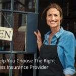 Tips to Help You Choose The Right Business Insurance Provider