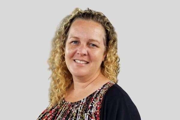 Kristie Barrett