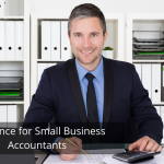 Insurance for Small Business Accountants
