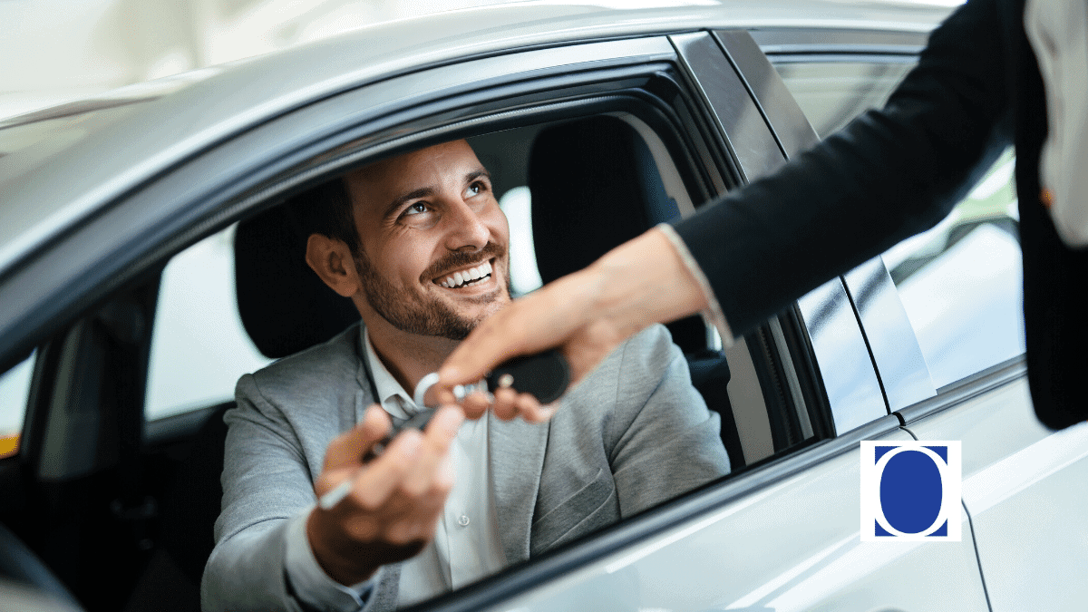 Car Insurance FAQs: If You Just Bought a New Car