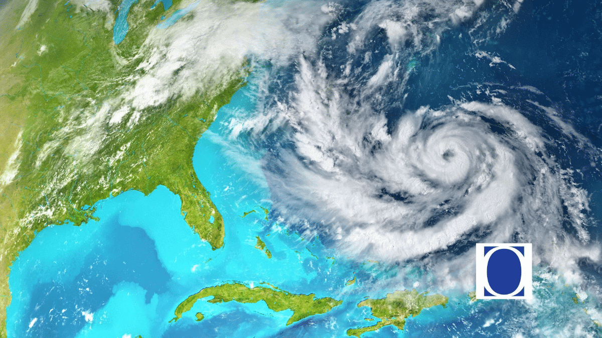 Hurricanes and Homeowners Insurance