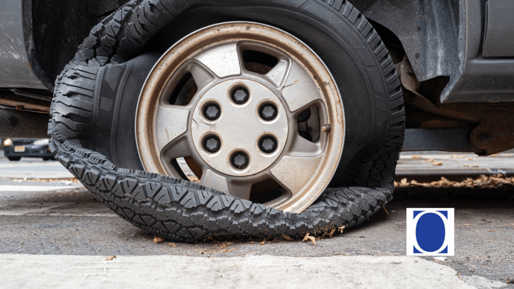 Caring for Your Vehicle's Tires