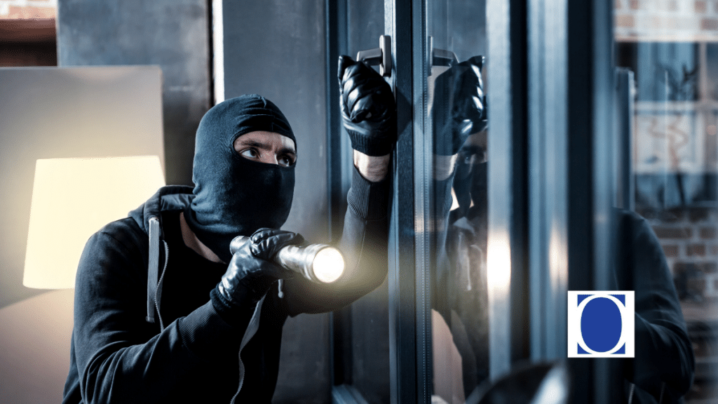 Proofing Your Home Against Burglary