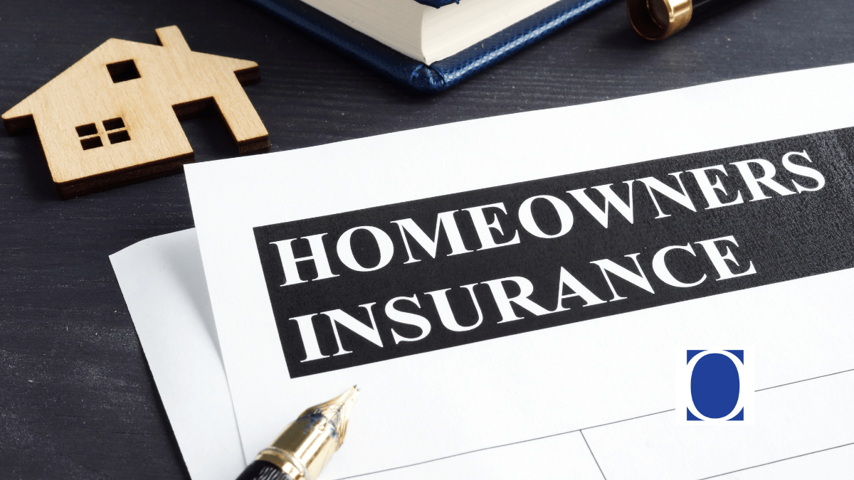 What Does Standard Homeowners Insurance Cover?
