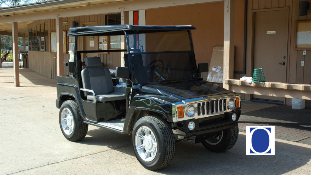 Find the Right Golf Cart Insurance in Florida Today