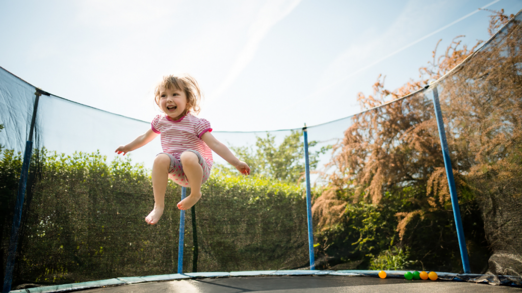 Is Your Home Insurance Company Covering Trampolines
