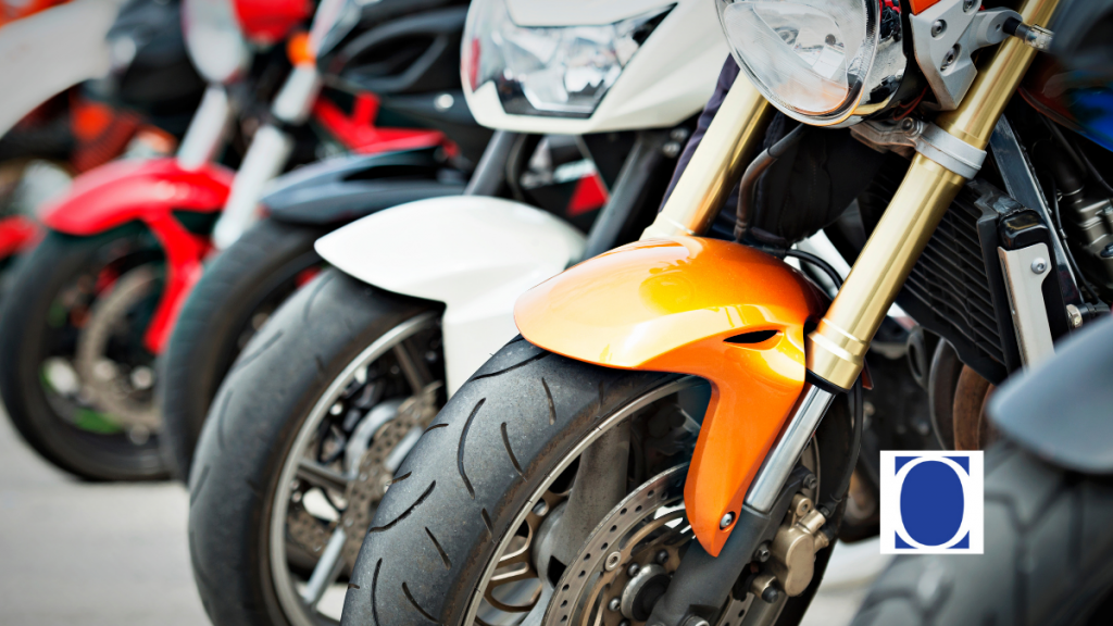 You Need to Have Motorcycle Insurance for Protection