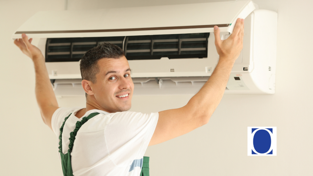 Types of Business Insurance You Need to Protect Your Heating and AC Company
