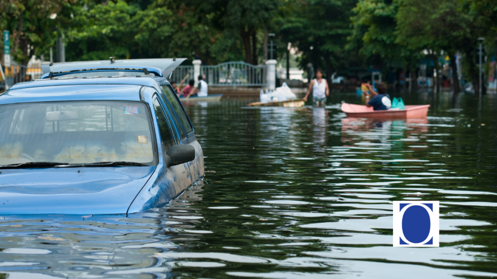 Why You Should Consider Flood Insurance: How to Get Cover